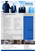 Servicemonteur Hydraulik (m/w) - Standort Waiblingen