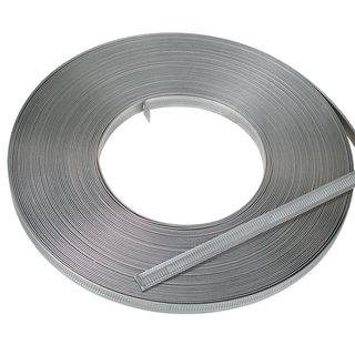 Bandrolle, 9 x 0.4 mm x 30 Meter W1